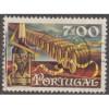 USED PORTUGAL #1087 (1970)