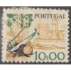 USED PORTUGAL #1373 (1978)