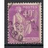 (FR) France Sc#  265  Used  (1572)