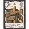 (UK) Great Britain  Sc#  1315  Used  (1708)