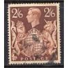 Great Britain (1939-42) Sc# 249 used