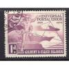 Gilbert & Ellis Islands (1949) Sc# 56 used
