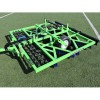 Integrated Synthetic Sports Fields Turf Groomer