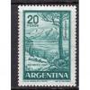 Argentina (1959-70) Sc# 698 MH