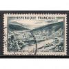 (FR) France Sc#  631  Used  (2486)