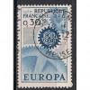 (FR) France Sc#  1178  Used  (2650)