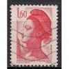 (FR) France Sc#  1797  Used  (2677)