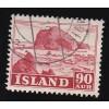 ICELAND 263 Harbor CV = 0.40$