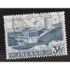ICELAND 295 Laxar 1953 CV = 0.90$