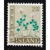 ICELAND 366 Flower CV = 0.20$