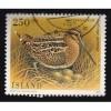 ICELAND 809 Birds Definitive Gallinago gallinago CV = 6$
