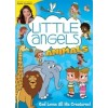 LITTLE ANGELS ANIMALS - DVD - by Roma Downey