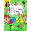 LITTLE ANGELS ABC's  - DVD - by Roma Downey