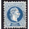 Austria (1874-80) Sc# 37 used