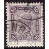 Austria (1905-07) Sc# 102 used
