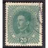 Austria (1917-18) Sc# 169 (1) used