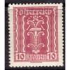 Austria (1922-24) Sc# 257 MH