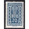 Austria (1922-24) Sc# 260 MH