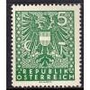 Austria (1945) Sc# 434 MH