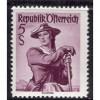 Austria (1948-52) Sc# 554 MNH