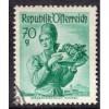 Austria (1948-52) Sc# 533 (1) used