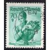 Austria (1948-52) Sc# 533 (2) used
