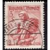 Austria (1948-52) Sc# 551 (3) used