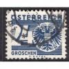 Austria (1935) S# J167 used
