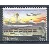 MALAYSIA 2002 – Used Sc. 871b. CV $0.60