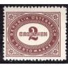 Austria (1947) J205 MH