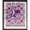Austria (1949-57) S# J255 used
