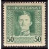 Austria (1917-18) S# M61 MH