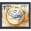ESTONIA 2012 – Used Sc. 709. CV $2.60