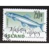 ICELAND 916 Fish CV = 8$