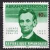 Rwanda (1965) S# 92 MH