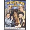 Western TV Classics - Sky King, Wagon Train, Fury & Adventures of Kit Carson - V