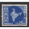 (IN) India Sc#  312  Used  (3224)