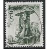 Austria Scott #  555 Used  Issued 1952
