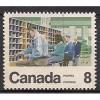(CD) Canada Sc# 637  Used  (3444)