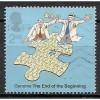 (UK) Great Britain  Sc#  2103  Used  (3648)