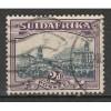 (SA) South Africa Sc# 26b Used (3984)
