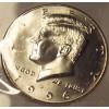 1996-D Kennedy Half Dollar GEM MS65 In the Cello  #523
