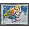 (FR) France Sc#  2792  Used  (4396)