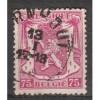 (BE) Belgium Sc# 279 Used (4458)