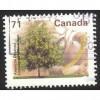 Canada 1370 Chestnut Perf. 13x13 CV = 0.35$