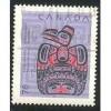 Canada 1296 Christmas 1990 CV = 1$