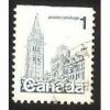Canada 797 Parliament 1c Booklet CV = 0.20$