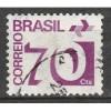 (BR) Brazil Sc# 1256 Used (4679)