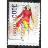 Canada 1895 Francophonie Games: Dancing CV = 0.30$