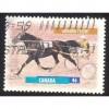 Canada 1794 Horses from sheet: Armbro Flight CV = 0.35$